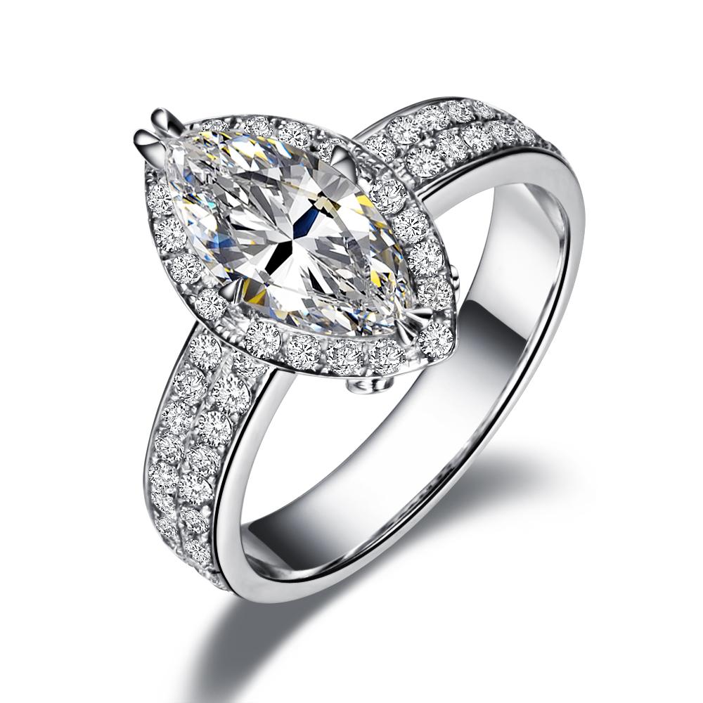 查询钻石价格的渠道和方法