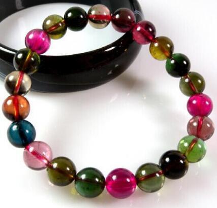 宝石手链的佩戴 宝石手链的好处