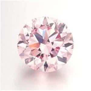 钻石最出名的五个颜色