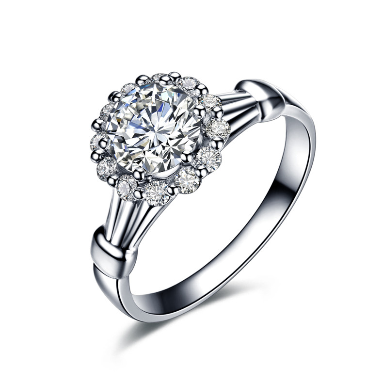 裸钻定制为什么比成品戒指便宜