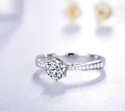 关于钻石分数你了解几分