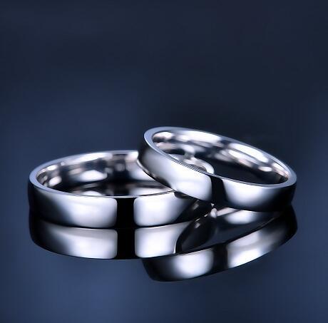 关于铂金戒指上的那点小事