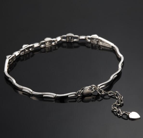 钻石手链知识集合 钻石手链的那些事