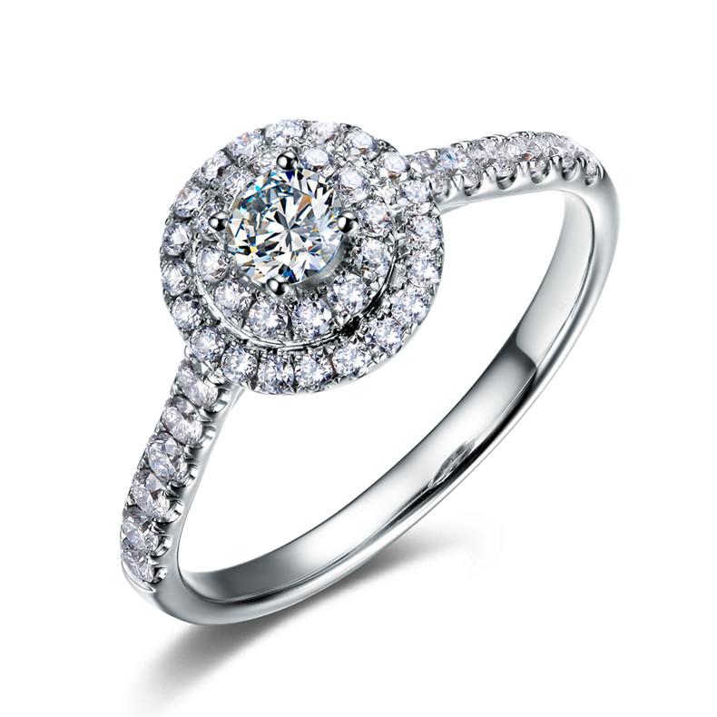 购买钻石如何确定钻石的颜色