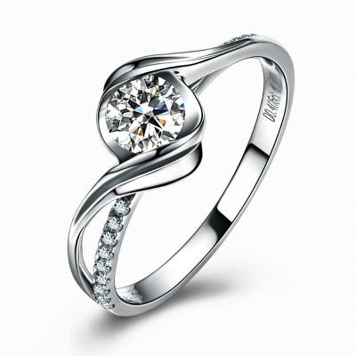 如何鉴别自己是不是买到假钻石