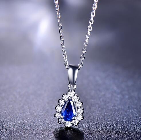 蓝宝石有什么功效 蓝宝石对人体有好处吗
