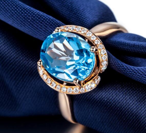 佩戴海蓝宝石有什么好处吗