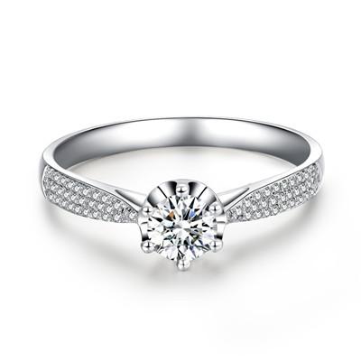 什么钻戒牌子比较好 求婚选什么品牌钻戒