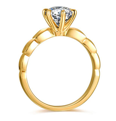 戒指的戴法和意义