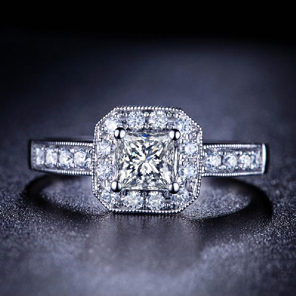 圣诞节一克拉钻石的价格怎么样