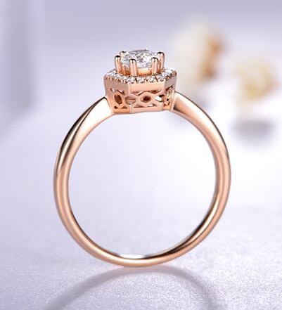 戒指戴着有点紧怎么办 怎样测量戒指手寸比较准