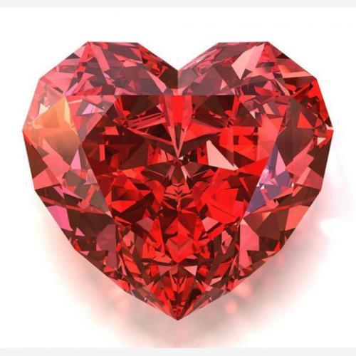 红宝石与红刚玉的区别