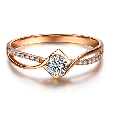 钻戒适合每天戴吗 平时戴戒指需要注意什么