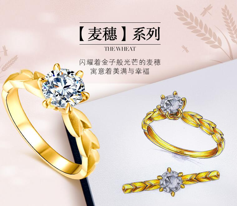 没结婚可以戴钻戒吗 未婚戒指怎么戴