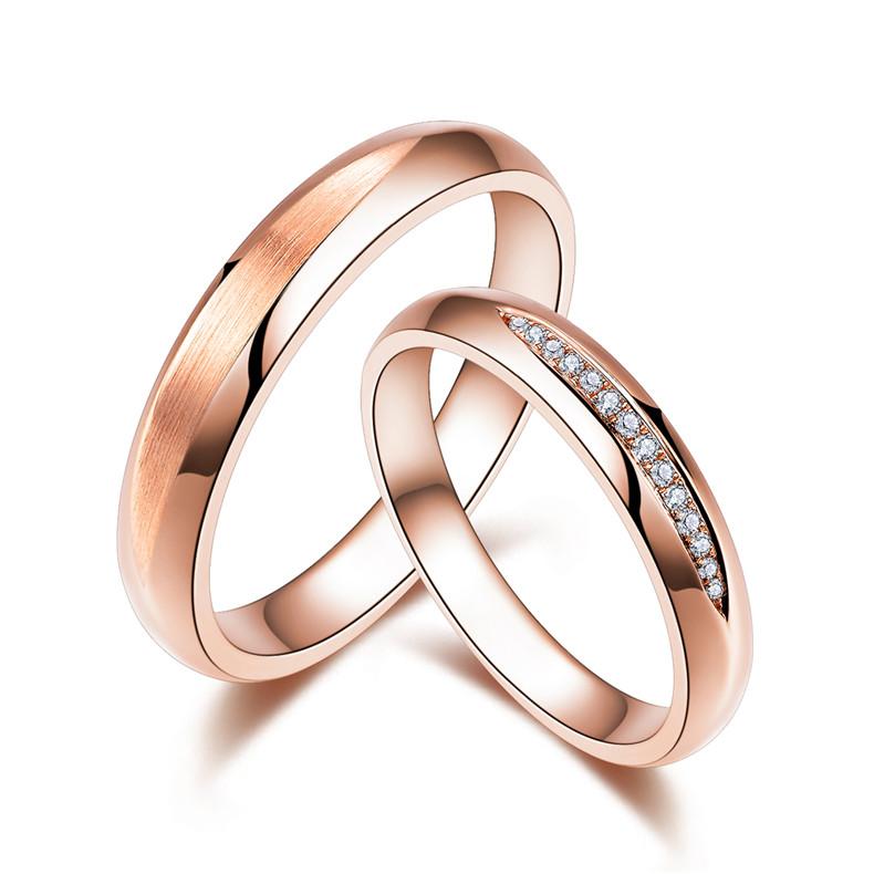 玫瑰金戒指的保养方法