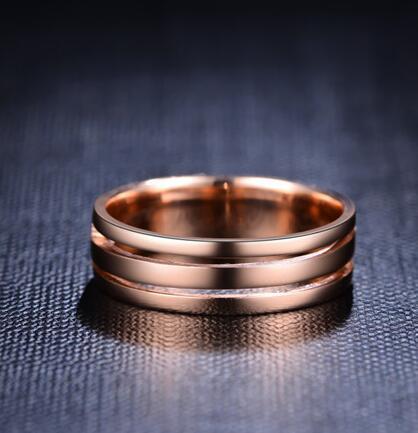 男士戒指样式 男戒经典款