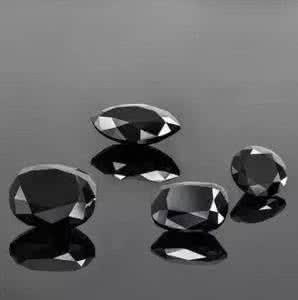 你知道黑钻石的价格吗