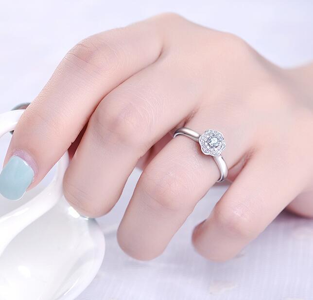 如何正确带戒指 戒指佩戴哪种方式好