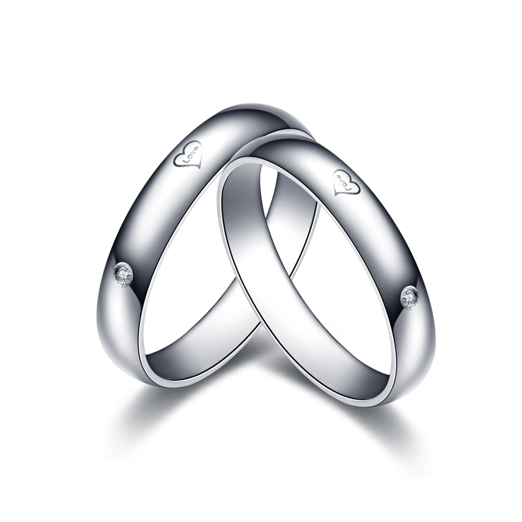 男女朋友的戒指戴法有哪些