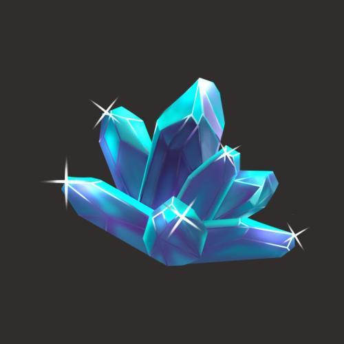 美丽的水晶项链怎么养护