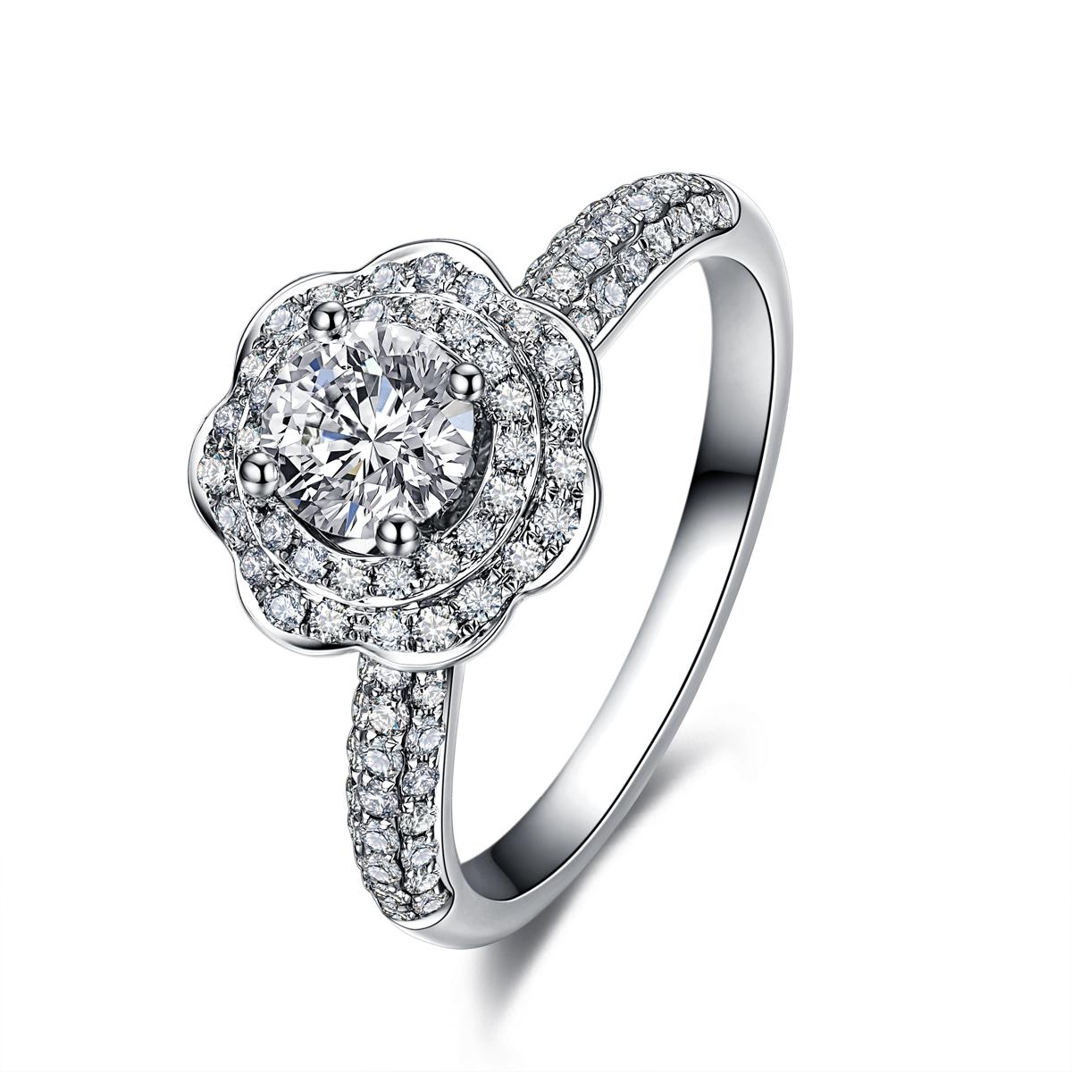 教你如何挑选到高性价比钻石