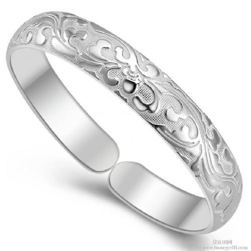 银饰品在日常的生活中如何来识别