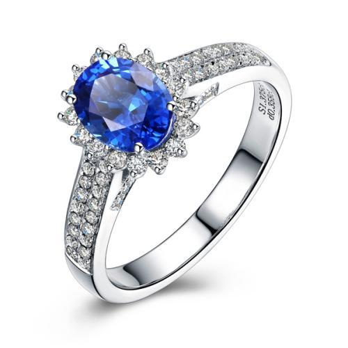 1克拉蓝宝石价格