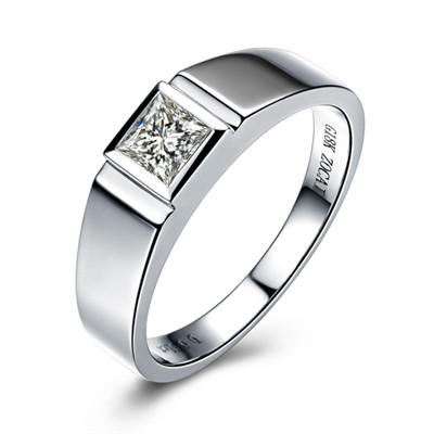 钻石戒指的等级划分分析