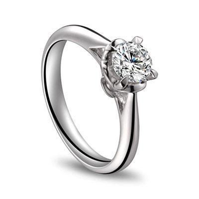 怎样快速用肉眼鉴别钻石饰品真伪