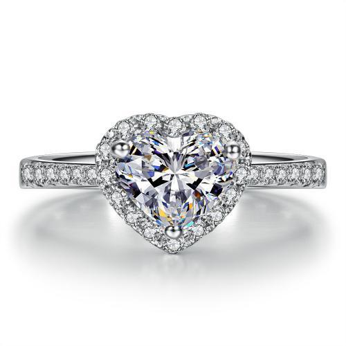 如何选择30分钻石戒指