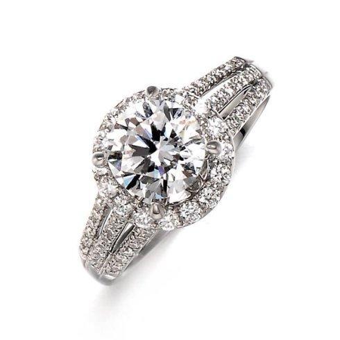 如何购买50分钻石戒指