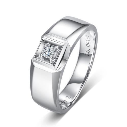 如何给最爱的人选购完美钻石