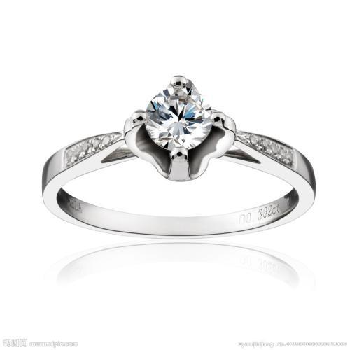 珠宝钻石的巧妙搭配