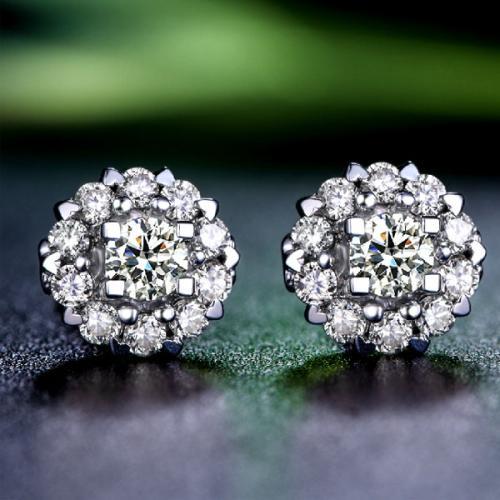 钻石饰品如何保养方法介绍