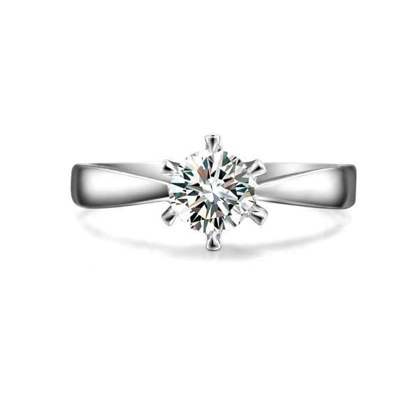 如何偷偷测量女友的戒指手寸