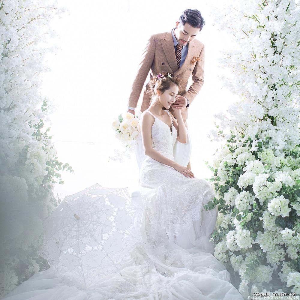 新娘的婚纱价格一般多少钱