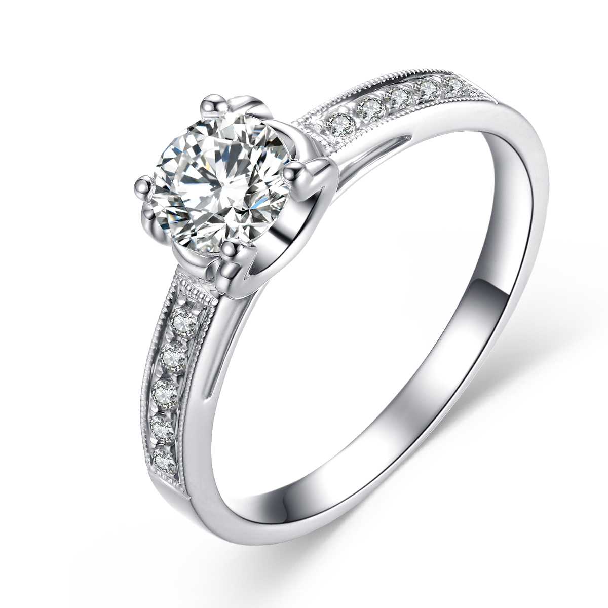 男生给女生送戒指代表什么含义