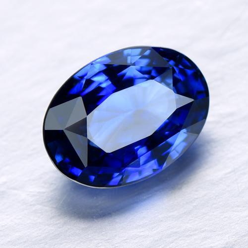 蓝宝石戒指多少钱