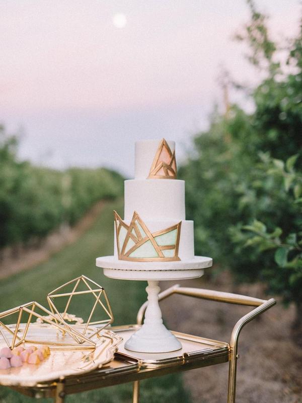 婚礼甜品一般会有哪些类型的呢