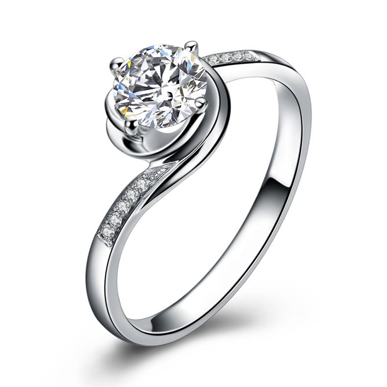 求婚戒指和结婚戒指一样吗