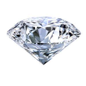 从价值对比来看莫桑石和钻石的区别