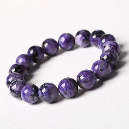 佩戴紫晶手链有什么作用