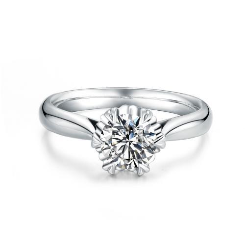 怎样挑选钻石戒指才算用心
