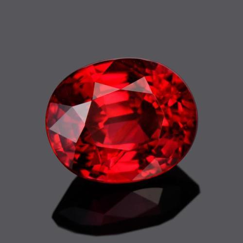 红宝石分级评价标准五部曲