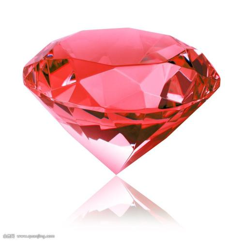 带你认识彩色钻石