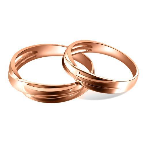 结婚对戒什么时候戴合适