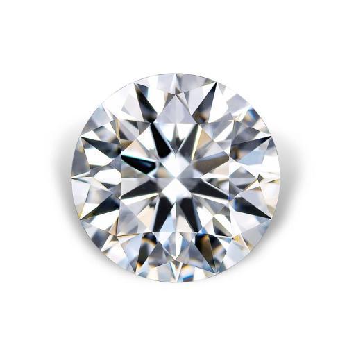 椭圆形钻石相比普通圆钻的优点