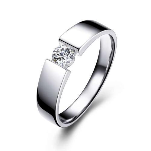 男士戒指的经典款式有什么