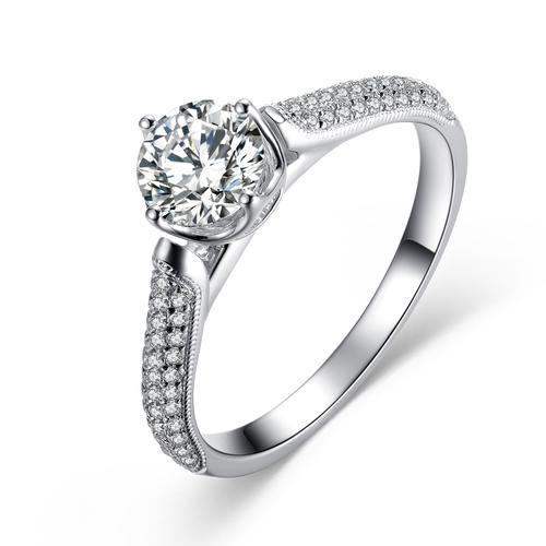 怎么挑出合适又让人喜欢的戒指