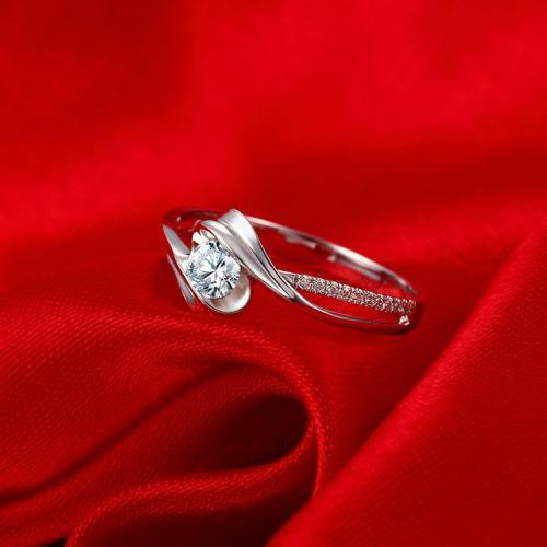 网购结婚戒指有什么好处与坏处呢